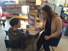 Karen Fadum, CSL Helping Teacher