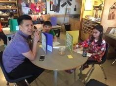 Joe Tong, CSL Helping Teacher